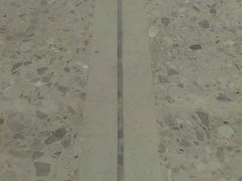 Ground Joint Repair - (2)