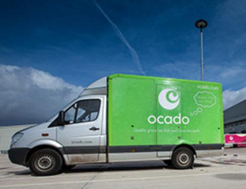 Floor Repairs: No Shopping Around for Ocado