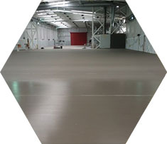 industrial floor screed