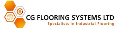 CG Flooring Logo