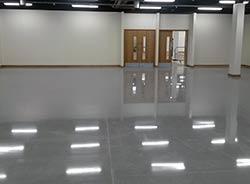 Epoxy Resin Floor Screed