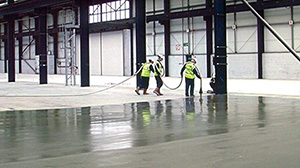 FastFloor Screed Systems